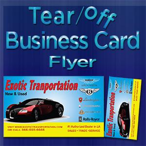 Tear off business cards 35 11 tear off business card feature colourmoves